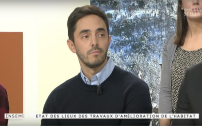 L'offre solidarité en isolation de combles décryptée sur France 3